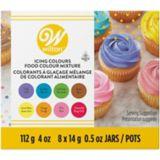 Colorant à glaçage Wilton, paq. 8 | Wiltonnull