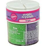 Bright Mix Sugar Crystal, 4.4-oz