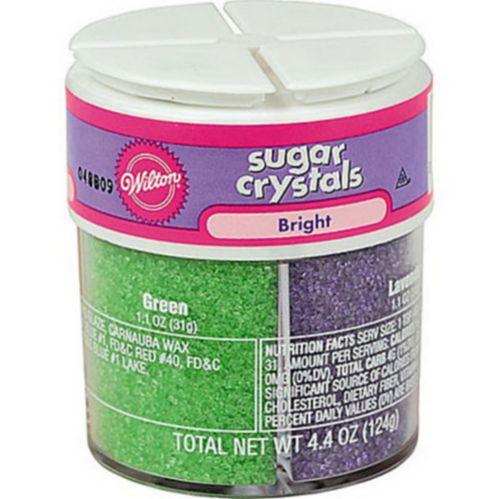 Bright Mix Sugar Crystal, 4.4-oz Product image