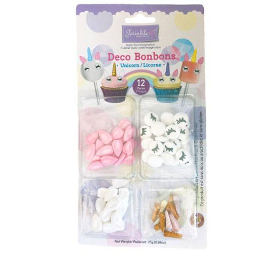 Football Icing Decorations, 0.9-oz, 9-pk Product image