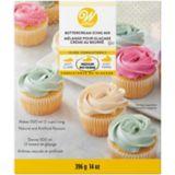 Mélange à glaçage blanc à la crème au beurre Wilton, 14 oz | Wiltonnull