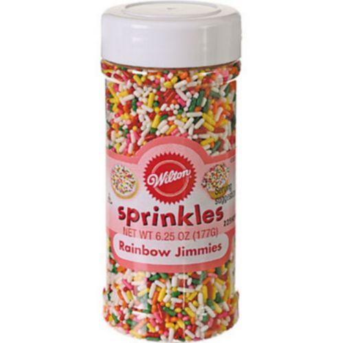 Rainbow Sprinkles, 6.3-oz Product image