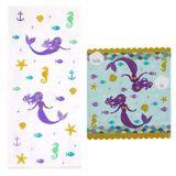 Wishful Mermaid Treat Bag Kit, 20-ct | Amscannull