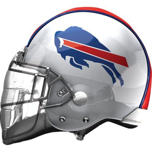 Ballon en casque des Bills de Buffalo