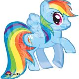 My Little Pony Rainbow Dash Balloon | Amscannull
