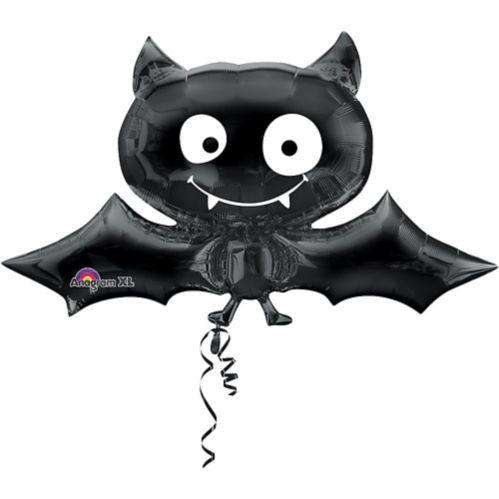Black Bat Balloon, 41-in