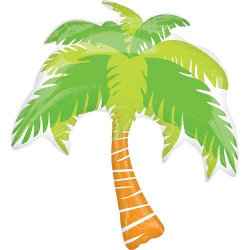 Ballon géant de palmier, 33 po