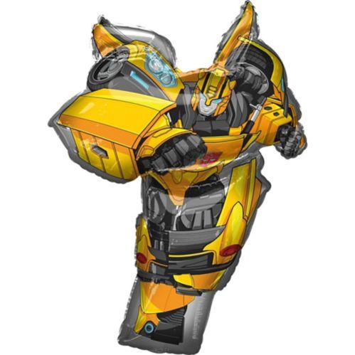 Giant Transformers Bumblebee Balloon