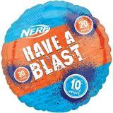 Giant Nerf Blast Balloon