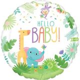 Ballon géant Fisher-Price, Hello Baby | Amscannull