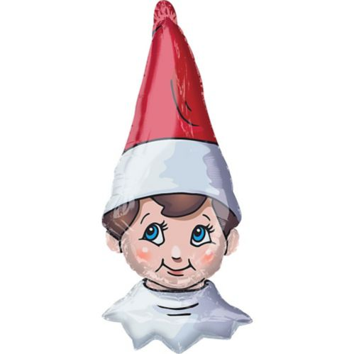 Giant The Elf on the Shelf® Balloon