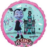 Giant Singing Vampirina Balloon, 28-in | Amscannull