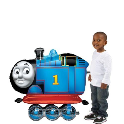 Ballon géant marchant Thomas le petit train, 36 po