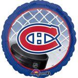 Ballon, Canadiens de Montréal | Amscannull
