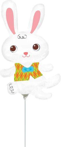 Mini ballon de Pâques gonflable à l'air Image de l'article