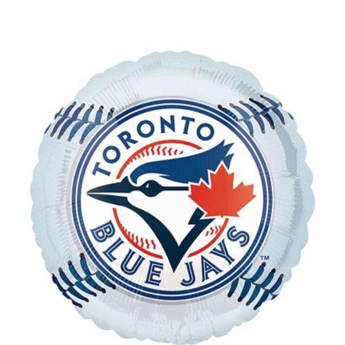 Baseball Toronto Blue Jays Balloon