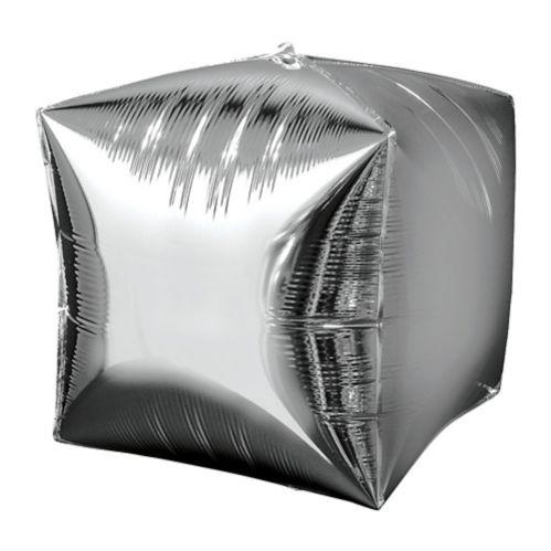 Ballon Cubez, 15 po