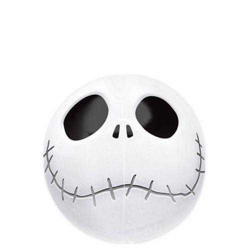 Ballon Orbz de Jack Skellington, 16 po
