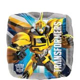 Transformers Optimus Prime & Bumblebee Balloon | Amscannull