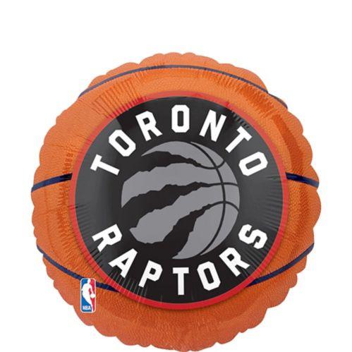 Ballon de basketball des Raptors de Toronto, 18 po Image de l'article