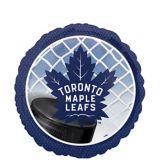 Ballon Maple Leafs de Toronto   Amscannull