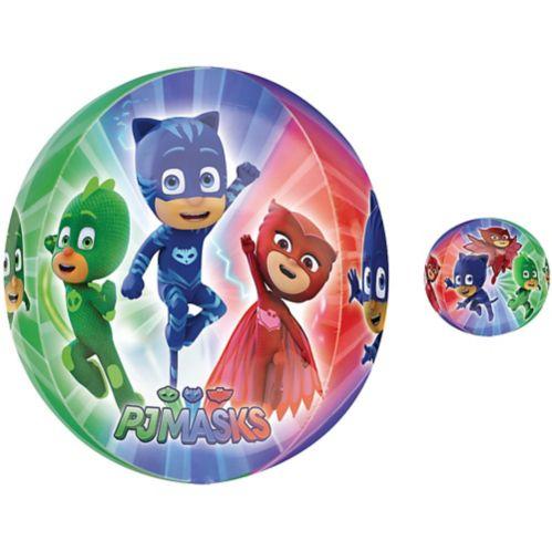 Ballon Pyjamasques Orbz