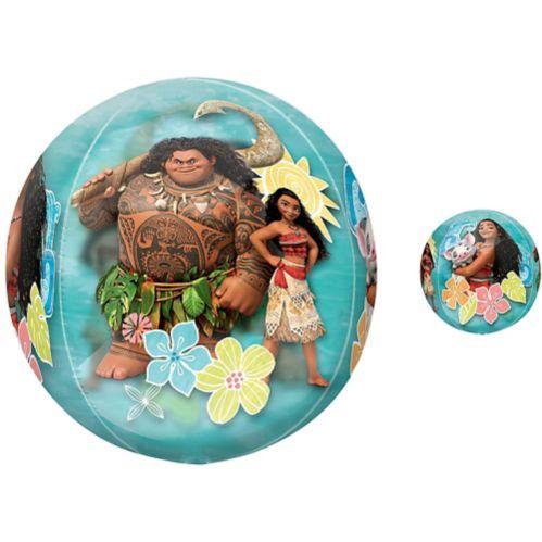 Orbz Moana Balloon Product image