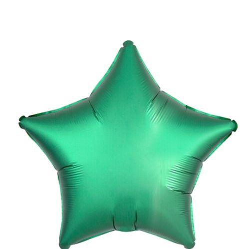 Satin Star Balloon, 19-in