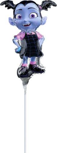 Vampirina Air-Filled Mini Shape Balloon