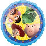 Ballon Histoire de jouets4 | Amscannull