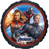 Avengers 4 Balloon | Amscannull