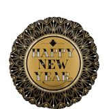 Roaring 20s New Year's Eve Balloon, 17-in | Amscannull