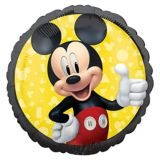 Mickey Mouse Forever Balloon | Amscannull