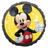 Ballon Mickey Mouse Forever | Amscannull