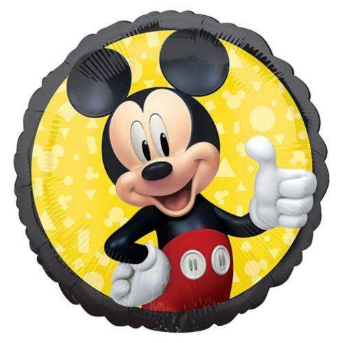 Ballon Mickey Mouse Forever