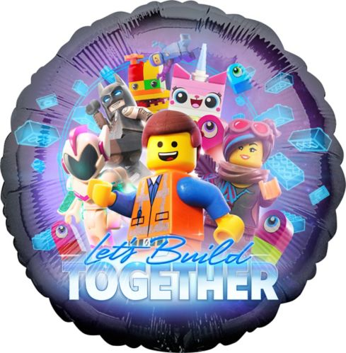 Baby Shark Balloon