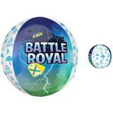 Orbz Battle Royale Balloon | Amscannull