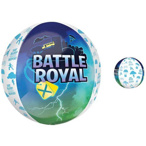 Orbz Battle Royale Balloon