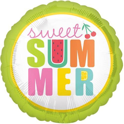 Tutti Fruiti Summer Balloon