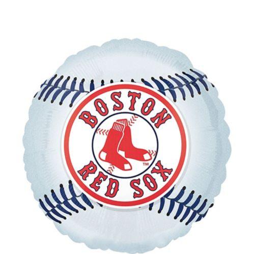 Ballon baseball Red Sox deBoston