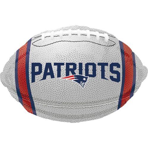 Ballon de football des Patriots de la Nouvelle-Angleterre