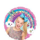 JoJo Siwa Dream Crazy Big Balloon | Amscannull