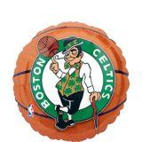 Basketball Boston Celtics Balloon | Amscannull