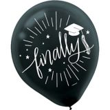 The Adventure Begins Balloons, 15-pk | Amscannull