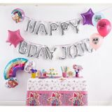 Ballons JoJo Siwa, paq. 6 | Nickelodeonnull
