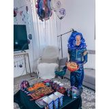 Descendants 3 Confetti Balloons, 6-pk | Disneynull