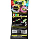 Illooms Light-Up Curved LED Balloons, 5-pk