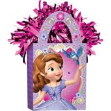 Sofia the First Balloon Weight | Amscannull