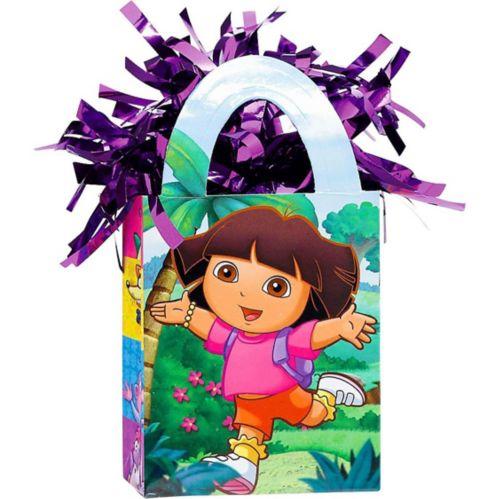 Dora the Explorer Mini Balloon Weight