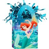Little Mermaid Ariel Mini Balloon Weight